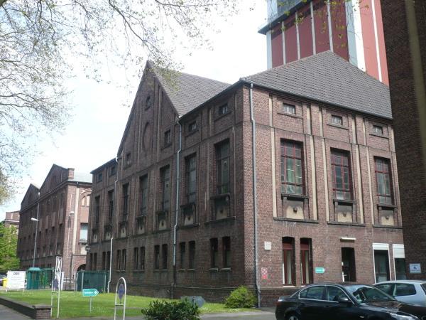 Kamp-Lintfort | Neue Räume für Hochschule Rhein-Waal
