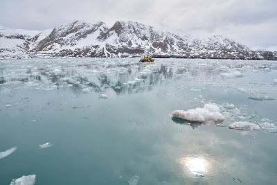 Ein Foto von Stefan Reilich während seiner Reise durch Norwegen (Foto: Stefan Reilich)