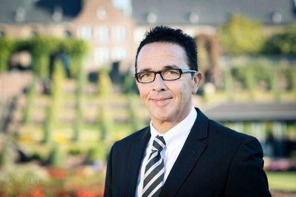 Christoph Landscheidt