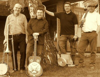 Hometown Skiffle Group
