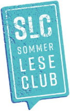 Logo des Sommerleseclubs